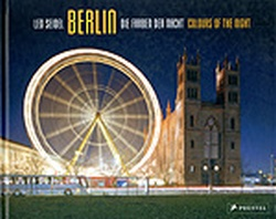 (H/B) BERLIN: THE COLORS OF THE NIGHT