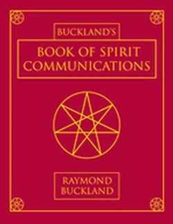 (P/B) BUCKLAND΄S BOOK OF SPIRIT COMMUNICATIONS