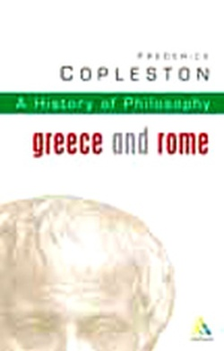 (P/B) GREECE AND ROME V.1 HISTORY OF PHILOSOPHY ( 0826468950