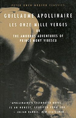 LES ONZE MILLE VERGES OR THE AMOROUS ADVENTURES OF PRINCE