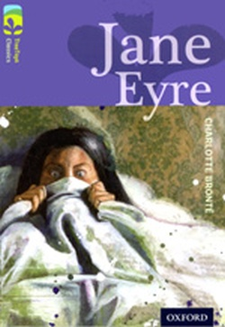 JANE EYRE // TREETOPS, LEVEL 17, ADAPTED BY MARGARET MCALLIS
