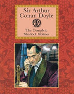 DOYLE: THE COMPLETE SHERLOCK HOLMES