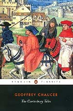 (P/B) THE CANTERBURY TALES