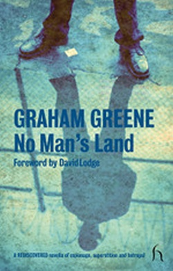 (P/B) NO MAN'S LAND ( 184391414X )