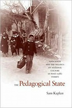 (P/B) THE PEDAGOGICAL STATE // EDUCATION AND THE POLITICS OF