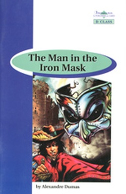 THE MAN IN THE IRON MASK // D CLASS - RETOLD BY GRAHAM PETER