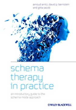(P/B) SCHEMA THERAPY IN PRACTICE // AN INTRODUCTORY GUIDE TO