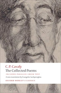(P/B) CAVAFY - THE COLLECTED POEMS WITH PARALLEL GREEK TEXT