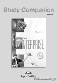 NEW ENTERPRISE A2 // STUDY COMPANION