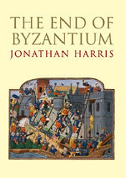 (H/B) THE END OF BYZANTIUM