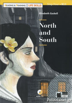 NORTH AND SOUTH (+AUDIO CD) STEP FOUR B2.1 // READING AND TR