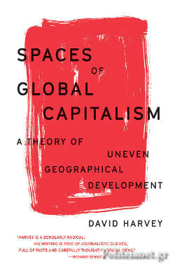 (P/B) SPACES OF GLOBAL CAPITALISM - TOWARDS A THEORY OF UNEV