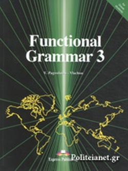 FUNCTIONAL GRAMMAR 3 // FOR GREEK STUDENTS