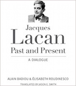 (P/B) JACQUES LACAN, PAST AND PRESENT // A DIALOGUE