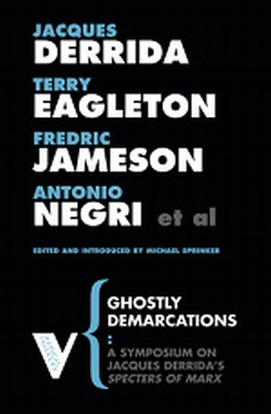 (P/B) GHOSTLY DEMARCATIONS // A SYMPOSIUM ON JACQUES DERRIDA