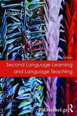 (P/B) SECOND LANGUAGE LEARNING AND LANGUAGE TEACHING