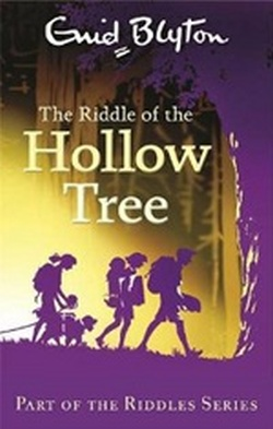 (P/B) THE RIDDLE OF THE HOLLOW TREE