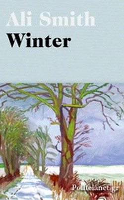 (P/B) WINTER (ALI SMITH)