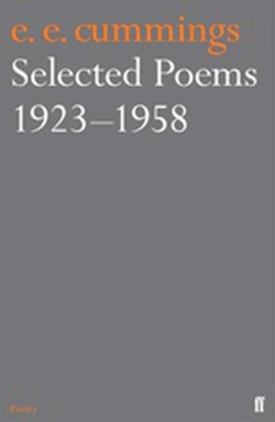 (P/B) CUMMINGS: SELECTED POEMS 1923-1958