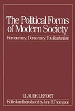 (P/B) THE POLITICAL FORMS OF MODERN SOCIETY // BUREAUCRACY,