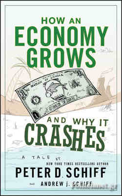 (H/B) HOW AN ECONOMY GROWS AND WHY IT CRASHES