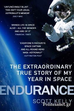 (P/B) ENDURANCE // A YEAR IN SPACE, A LIFETIME OF DISCOVERY