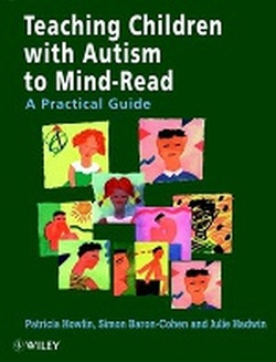 (P/B) TEACHING CHILDREN WITH AUTISM TO MIND-READ