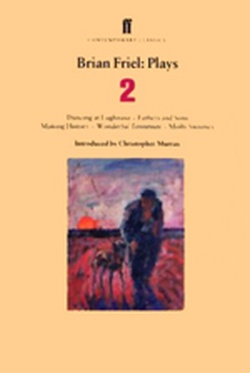 FRIEL: PLAYS 2