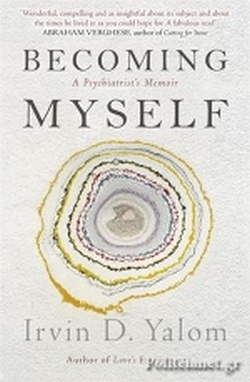 (P/B) BECOMING MYSELF // A PSYCHIATRIST'S MEMOIR
