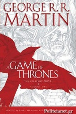 (H/B) A GAME OF THRONES (VOLUME 1) // GRAPHIC NOVEL