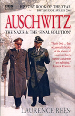 "(P/B) AUSCHWITZ // THE NAZIS AND THE ""FINAL SOLUTION"""