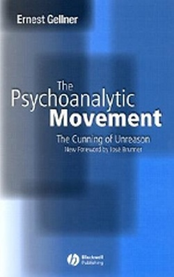 (P/B) THE PSYCHOANALYTIC MOVEMENT - THE CUNNING OF UNREASON