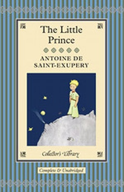 (H/B) THE LITTLE PRINCE