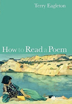 (P/B) HOW TO READ A POEM