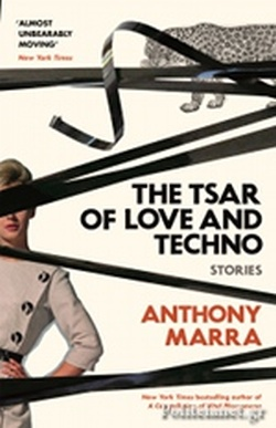 (H/B) THE TSAR OF LOVE AND TECHNO // STORIES