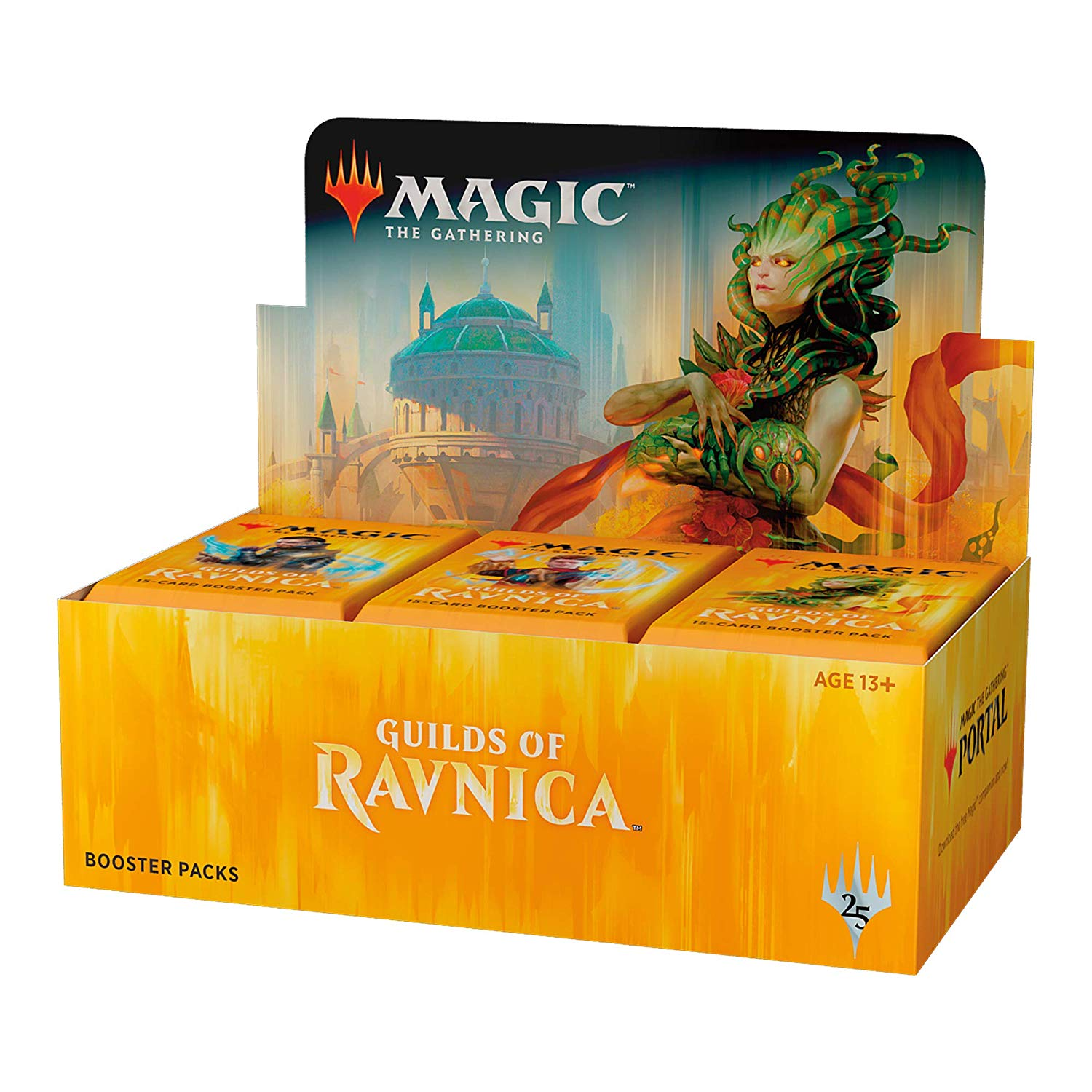 MTG: GUILDS OF RAVNICA BOOSTER