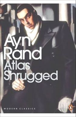 (P/B) ATLAS SHRUGGED