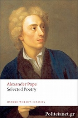 POPE: SELECTED POETRY