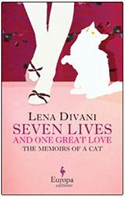 (P/B) SEVEN LIVES AND ONE GREAT LOVE // MEMOIRS OF A CAT