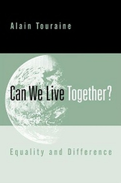 (P/B) CAN WE LIVE TOGETHER? ( 0745622127 )