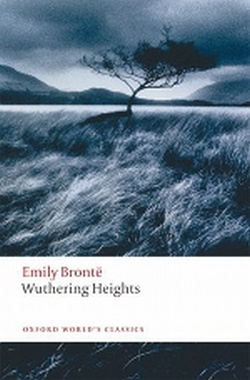 (P/B) WUTHERING HEIGHTS ( OXFORD WORLD'S CLASSICS )