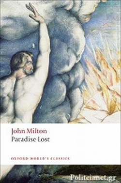 (P/B) PARADISE LOST ( OXFORD WORLD'S CLASSICS )