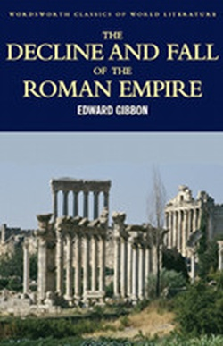 (P/B) THE DECLINE AND FALL OF THE ROMAN EMPIRE