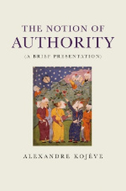 (P/B) THE NOTION OF AUTHORITY