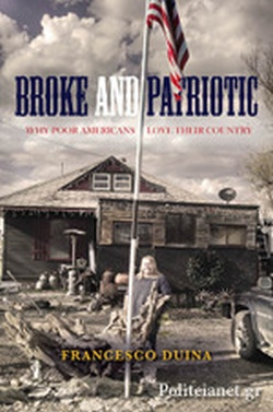 (H/B) BROKE AND PATRIOTIC // WHY POOR AMERICANS LOVE THEIR C