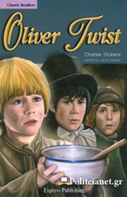 OLIVER TWIST (+CD) // CLASSIC READERS
