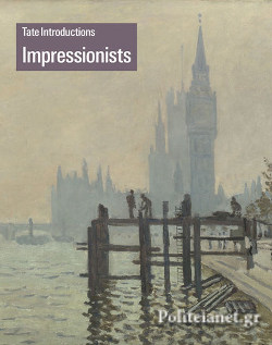 (P/B) TATE INTRODUCTIONS // IMPRESSIONISTS