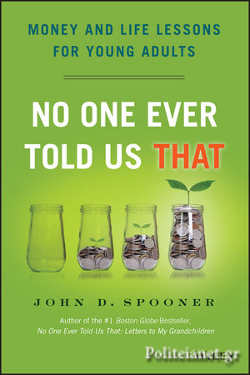 (H/B) NO ONE EVER TOLD US THAT // MONEY AND LIFE LESSONS FOR