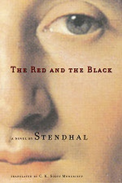(P/B) THE RED AND THE BLACK