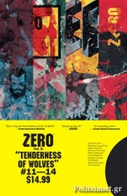 (P/B) ZERO (VOLUME 3) // TENDERNESS OF WOLVES